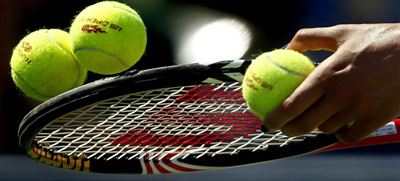 Picture for category Tennis Gear