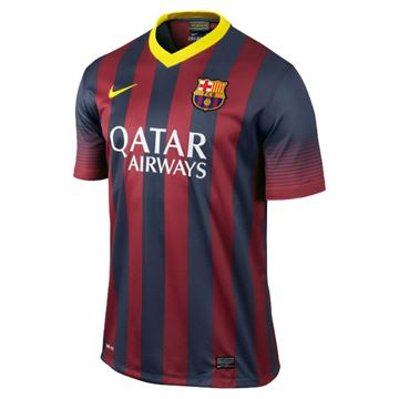 Picture of Nike Barcelona Kit