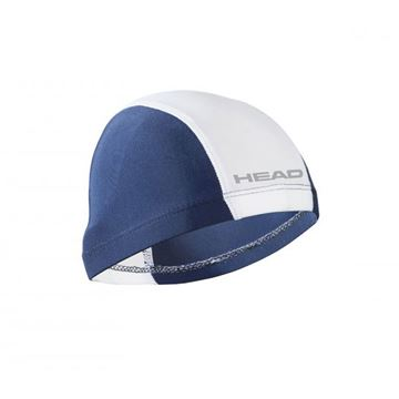 Picture of Head Double Stripe Swimming Cap