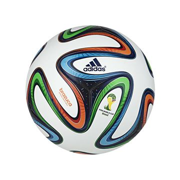 Picture of Brazuca Adidas Official WC2014