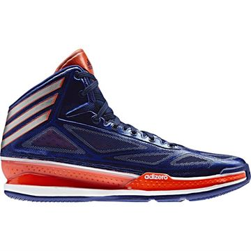 Picture of Adidas Cat Basketball Shoes