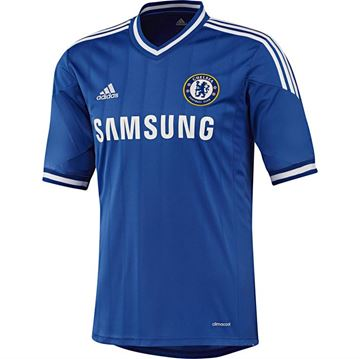 Picture of Adidas Chelsea Kit