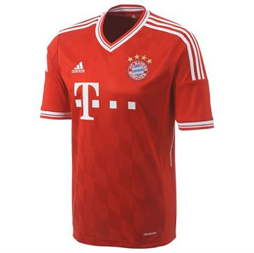 Picture of Adidas Bayern Munchen Shirt